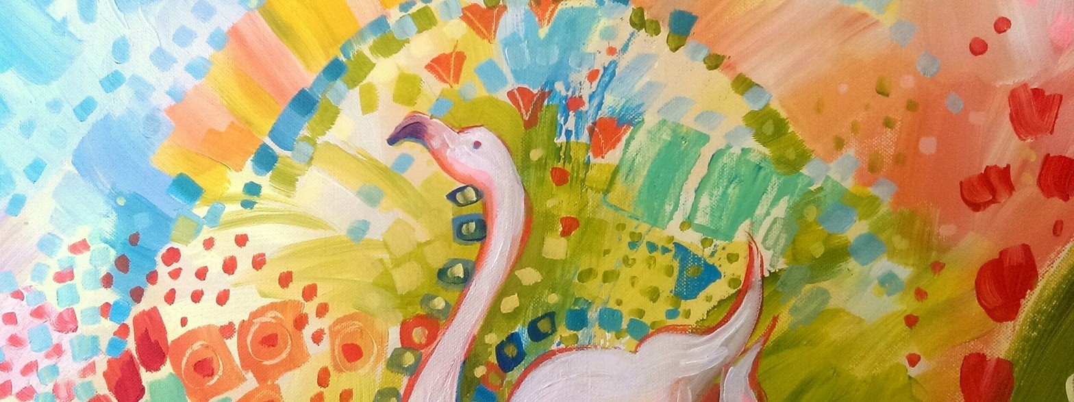 Debra Wenlock Art