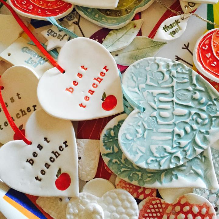 Pretty Crafty Ceramics